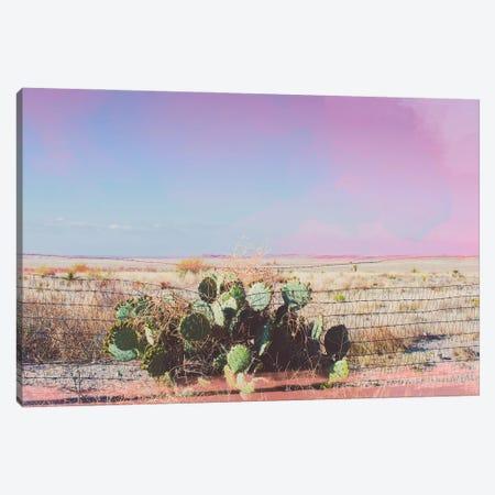 West Texas Scapes I Canvas Print #QNT52} by Sonja Quintero Canvas Art Print