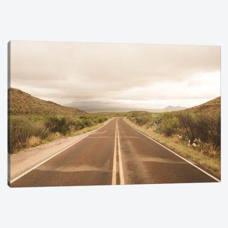 Where the Road Leads II Canvas Print #QNT55} by Sonja Quintero Canvas Artwork