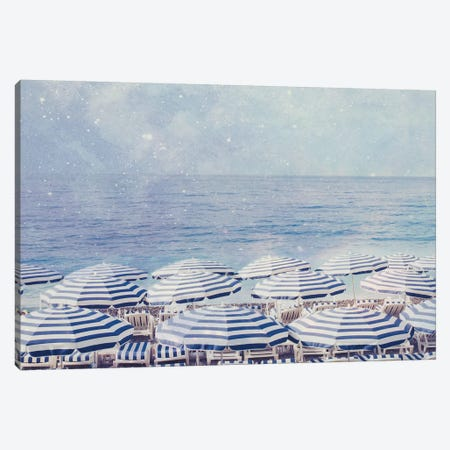 Celestial Beach Canvas Print #RAB143} by Ruby and B Canvas Print