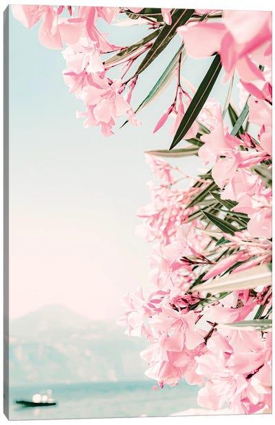 Floral Dream Canvas Art Print