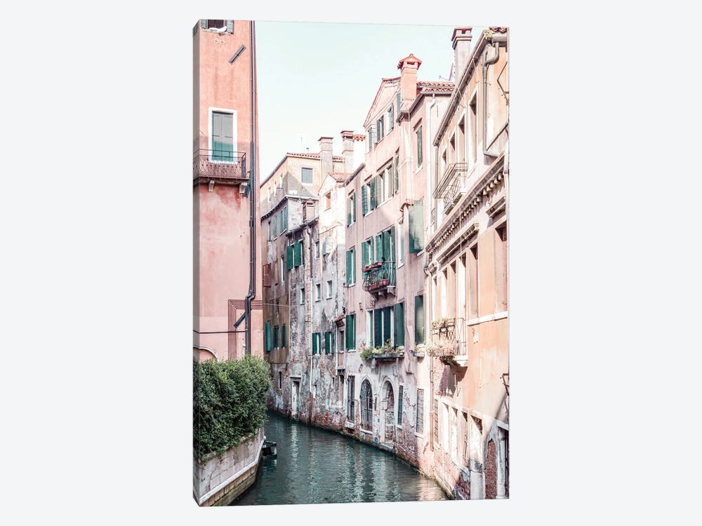 Venice View by Ruby and B 1-piece Canvas Art Print