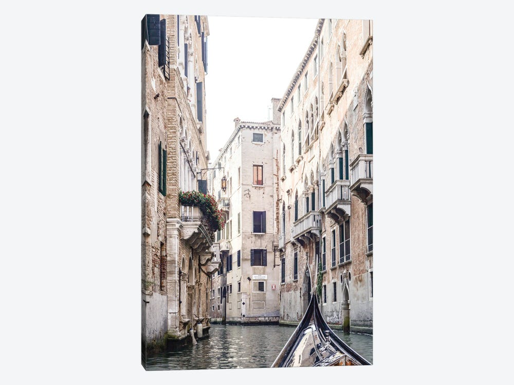 Venice View III by Ruby and B 1-piece Art Print