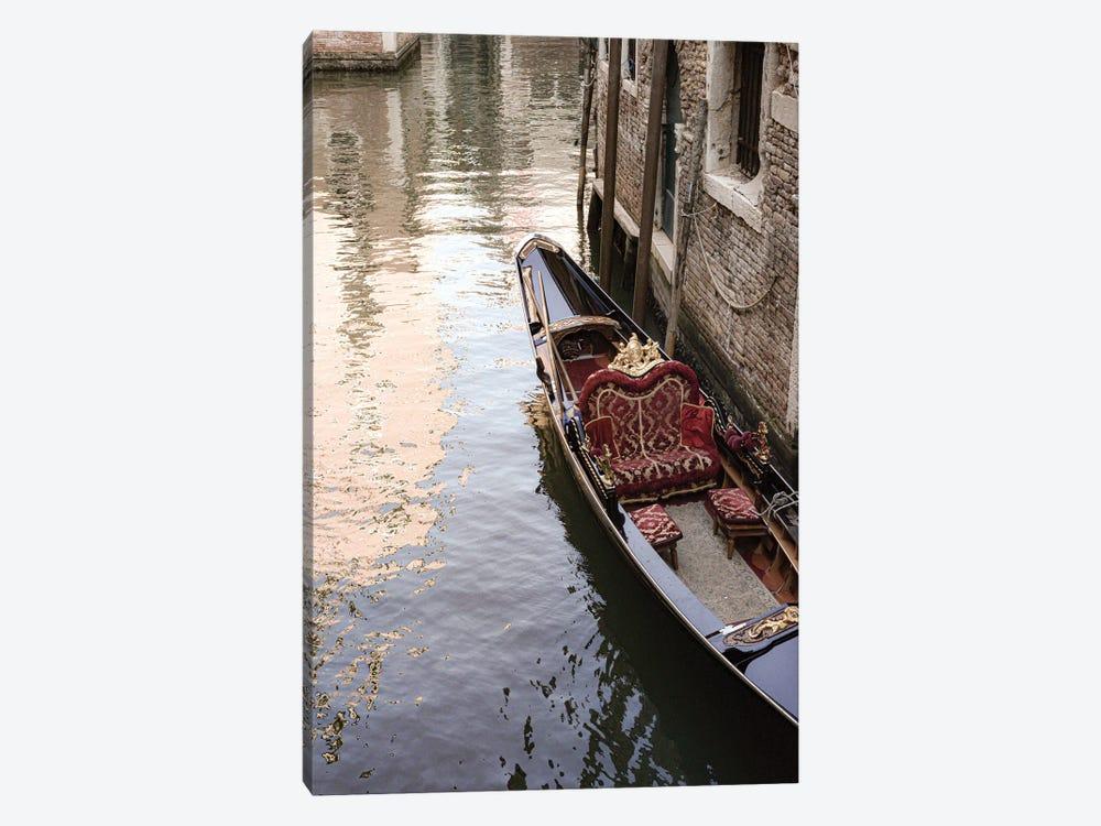 Venice Gondola by Ruby and B 1-piece Canvas Art