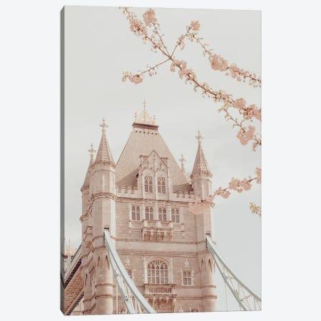 London Tower Bridge Canvas Print #RAB315} by Ruby and B Canvas Art Print