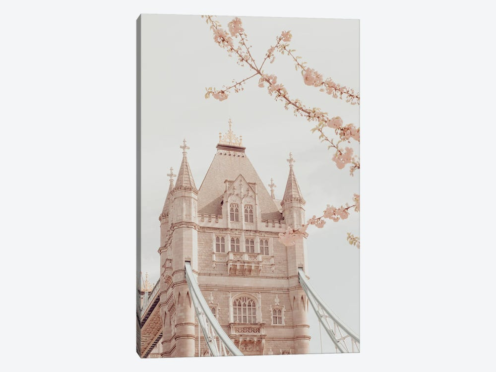 London Tower Bridge by Ruby and B 1-piece Canvas Art Print