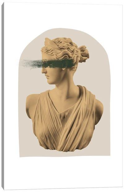 Artemis Goddess Canvas Art Print
