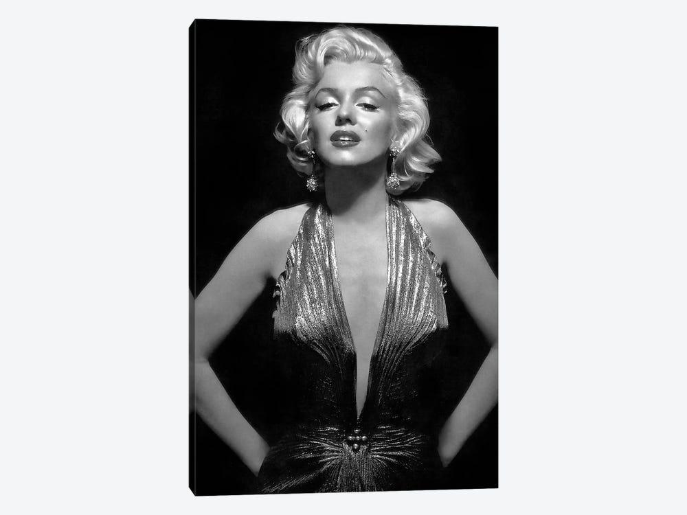 The Iconic Marilyn Monroe by Radio Days 1-piece Art Print