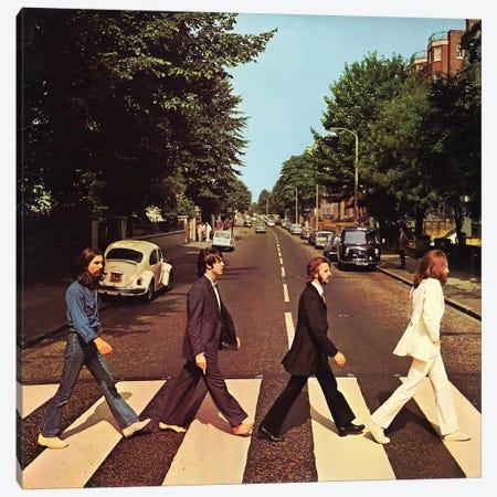 Abbey Road} by Radio Days Art Print