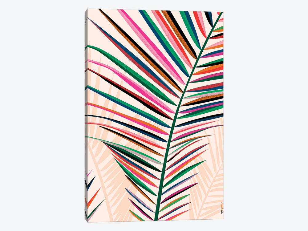 Floral Brazil IV by Rafael Gomes 1-piece Art Print