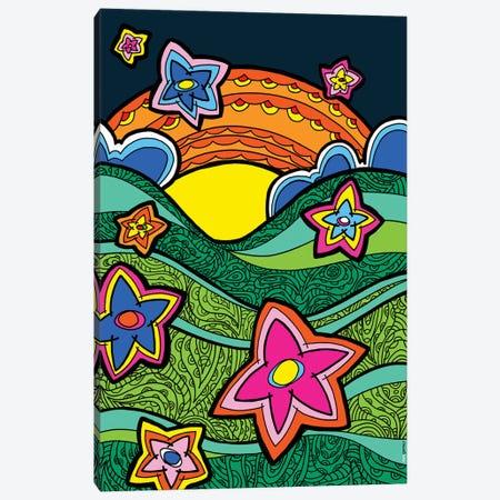 Guaramiranga Canvas Print #RAF78} by Rafael Gomes Canvas Art Print