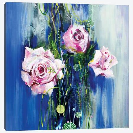 Lose Yourself Canvas Print #RAN10} by Randi Antonsen Canvas Print