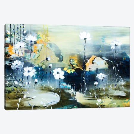My Dear Melancoly Canvas Print #RAN12} by Randi Antonsen Art Print