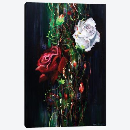 Tell It To My Heart Canvas Print #RAN19} by Randi Antonsen Canvas Print