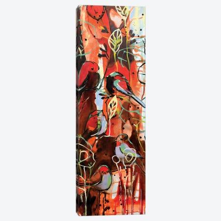 We Found Each Other Canvas Print #RAN22} by Randi Antonsen Canvas Artwork
