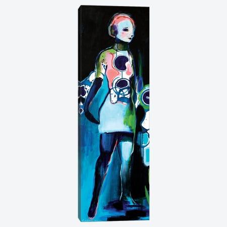 Closer Canvas Print #RAN24} by Randi Antonsen Art Print