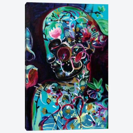Fidelity Canvas Print #RAN26} by Randi Antonsen Canvas Print
