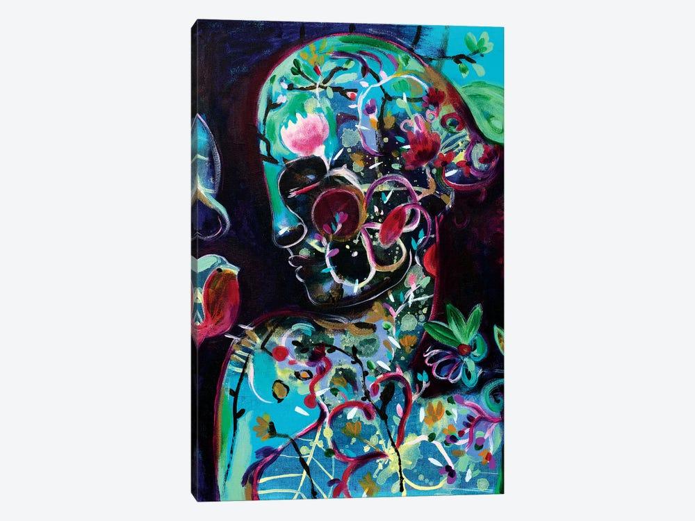 Fidelity by Randi Antonsen 1-piece Canvas Artwork