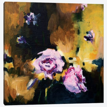 Golden Canvas Print #RAN27} by Randi Antonsen Canvas Print