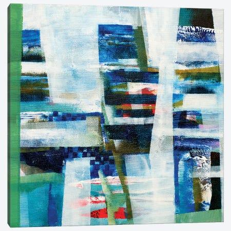 The Road Canvas Print #RAN36} by Randi Antonsen Canvas Art