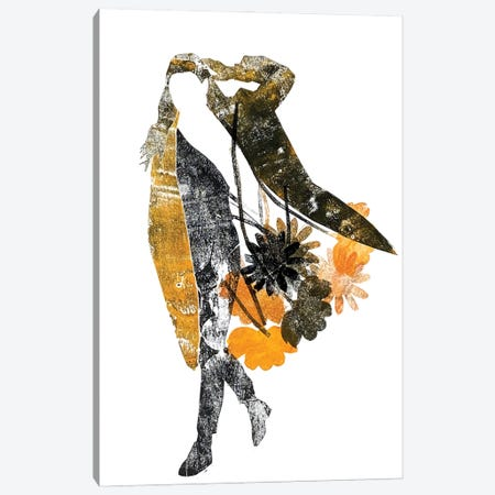 Into A Stranger's Eyes Canvas Print #RAN41} by Randi Antonsen Canvas Art