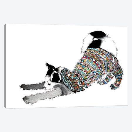 Adore Me Ii Canvas Print #RAN45} by Randi Antonsen Art Print