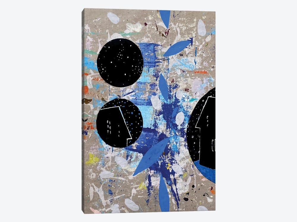 Night Falls In Love Ii by Randi Antonsen 1-piece Canvas Artwork