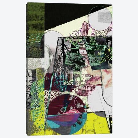 Lumius Canvas Print #RAN61} by Randi Antonsen Canvas Wall Art