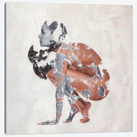 Requiescam Canvas Print #RAU14} by Raúl Lara Canvas Art Print