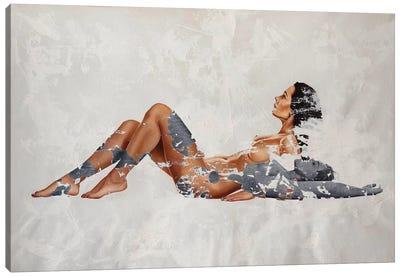 Resurrectionis Canvas Art Print