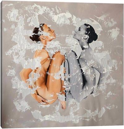 Serenitatem Canvas Art Print