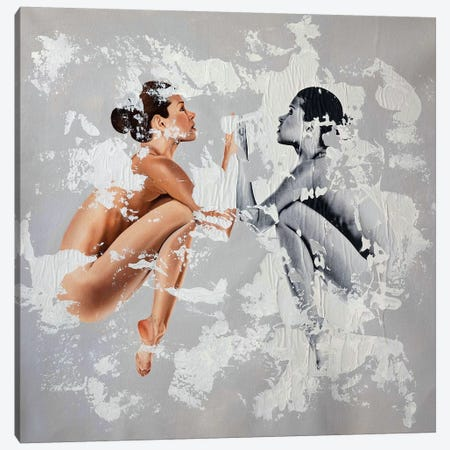 Speculum Canvas Print #RAU18} by Raúl Lara Canvas Art