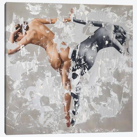 Statera Canvas Print #RAU19} by Raúl Lara Canvas Art