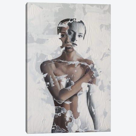 Contritum Canvas Print #RAU22} by Raúl Lara Canvas Art Print