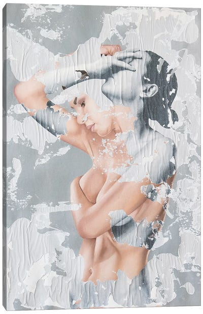 Tormentus Mortis Canvas Art Print