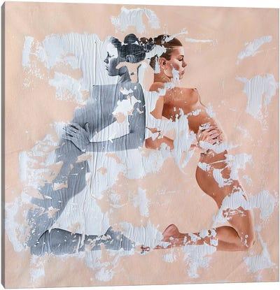 Requiem Canvas Art Print
