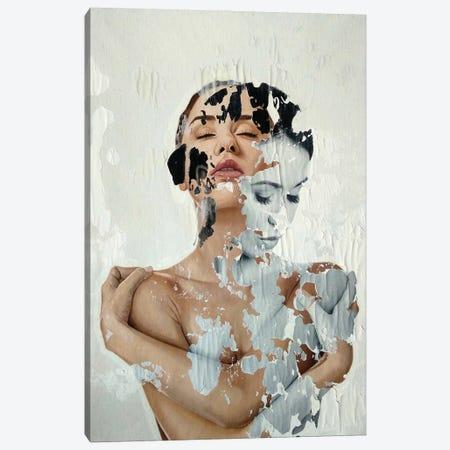 Amplexus Canvas Print #RAU39} by Raúl Lara Canvas Art