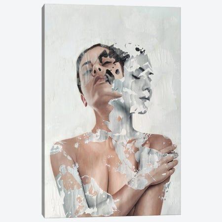 Lacus Canvas Print #RAU40} by Raúl Lara Canvas Art Print