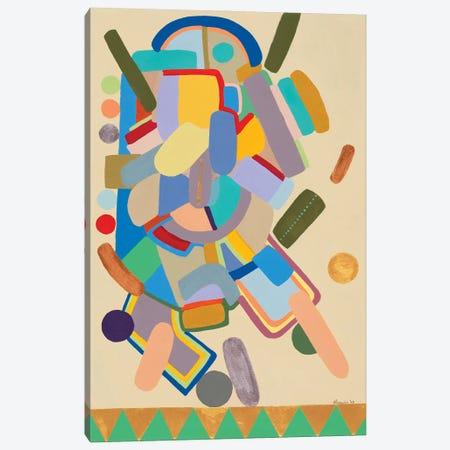Abstract Canvas Print #RAX26} by Ruchell Alexander Canvas Art Print
