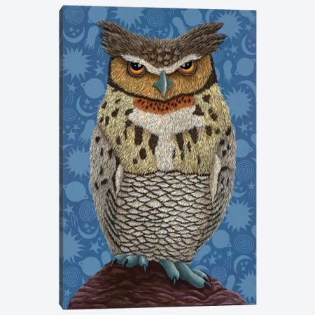 Mr Majestic 3-Piece Canvas #RAY12} by Marisa Ray Canvas Wall Art