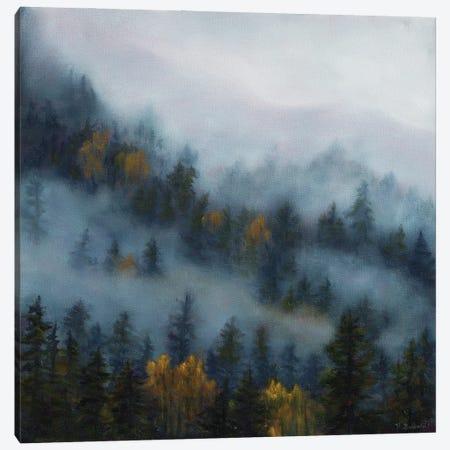Day Dream Canvas Print #RBC12} by Rebecca Baldwin Canvas Art