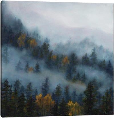 Day Dream Canvas Art Print