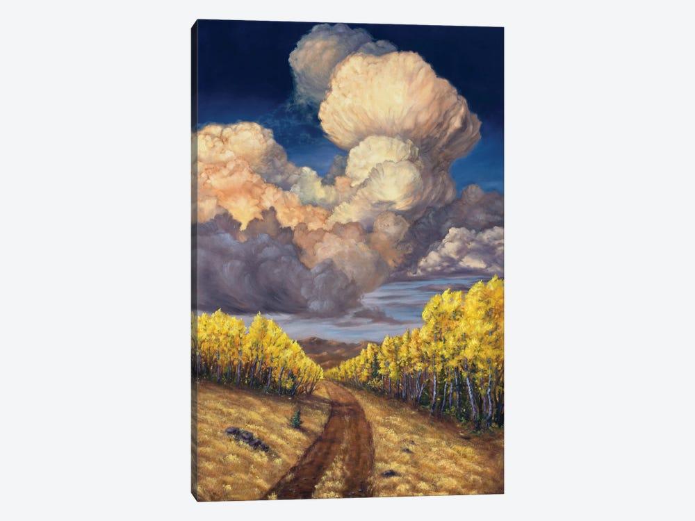 High Desert Heaven by Rebecca Baldwin 1-piece Canvas Art Print