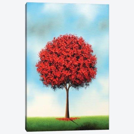 Bright Tomorrows Canvas Print #RBI103} by Rachel Bingaman Canvas Art