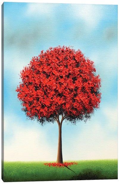 Bright Tomorrows Canvas Art Print