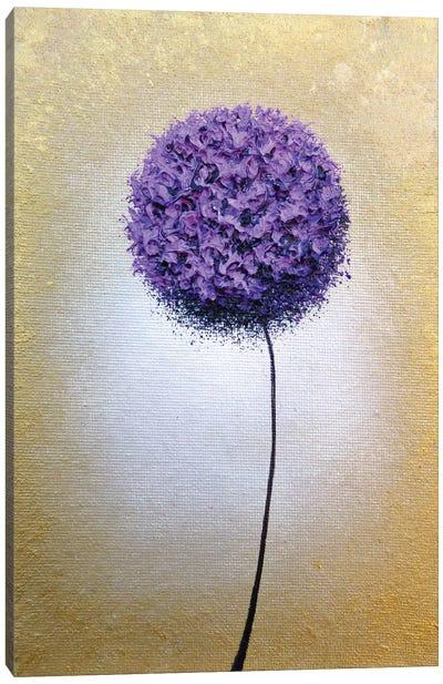 Glorious Bloom Canvas Art Print