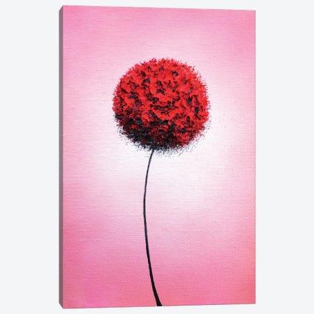 Love's Blooming Canvas Print #RBI112} by Rachel Bingaman Canvas Print