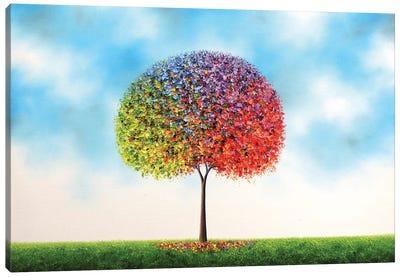 Better Tomorrows Canvas Art Print