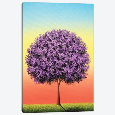 Today's Rescue Canvas Print #RBI123} by Rachel Bingaman Canvas Art