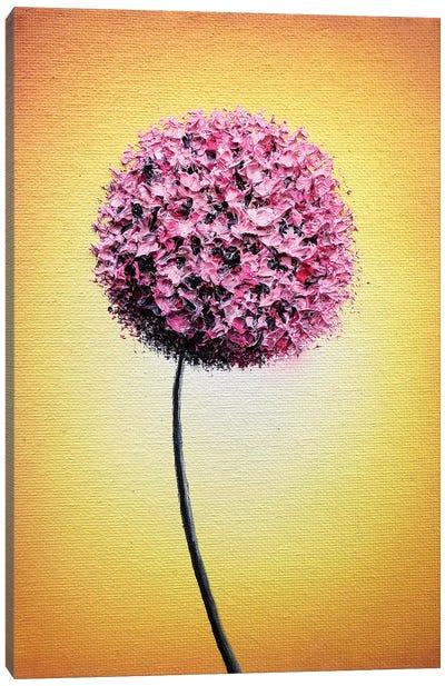 Enchanted Blossom Canvas Art Print