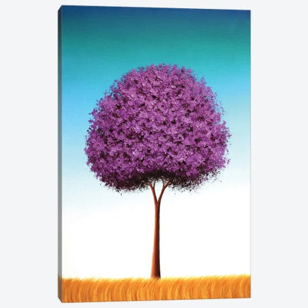 Days To Call On Canvas Print #RBI19} by Rachel Bingaman Canvas Wall Art